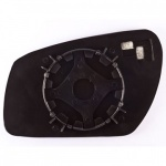 Ford C-Max [03-07] Clip In Heated Wing Mirror Glass